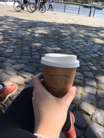 Holy Cross Kaffee am Main